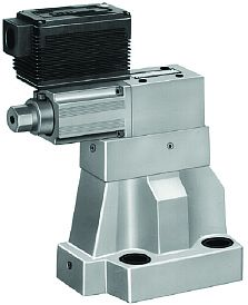 Proportional Electro-Hydraulic Relief Valves EHBG