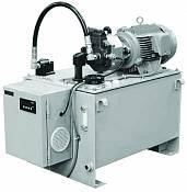 Energy-Saving Hydraulic Units - Equipped with Piston Pump (YA-e Pack)Piston Pump (YA-e Pack)