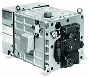 Space-Saving & Low Noise Type Hydraulic Power Units - YF Pack