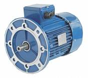 AC Electric Motors Type MA-AL, MA2AL