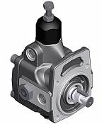 PLP Series Variable Vane pump Berarma