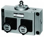 Feed Controls Valves UCF1G/UCF2G
