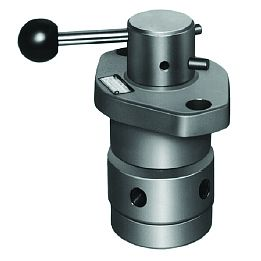 Mechanically Operated Directional Valves DRT/DRG