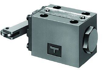 Cam Operated Directional Valves DCT/DCG