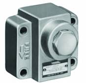 Right Angle Check Valves CRT/CRG